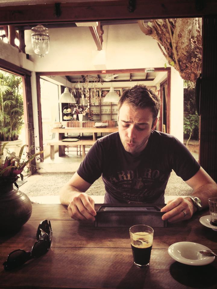 sunil's cafe