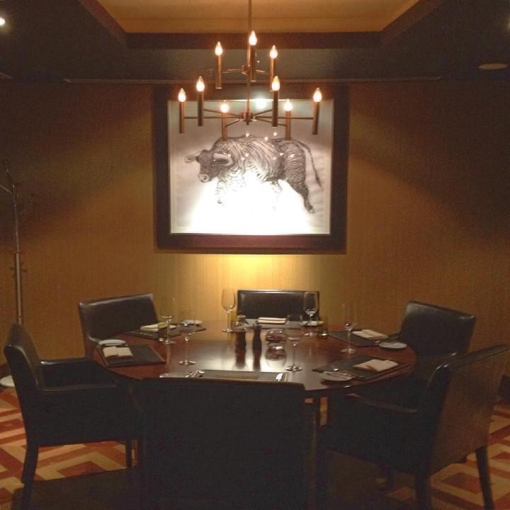 Prime – Steakhouse @ Intercontinental The CityDoha
