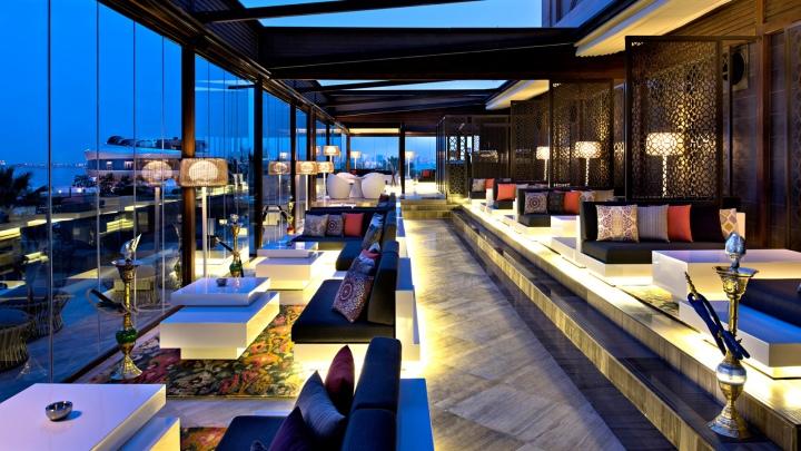 Shisha Terrace @ Four Seasons,Doha