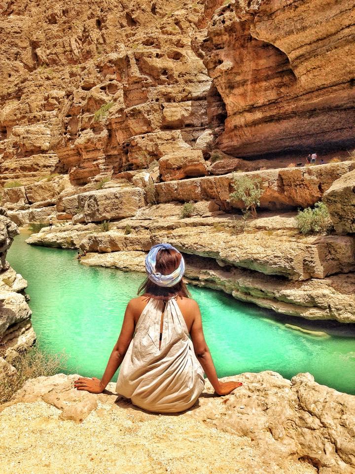 Oman – A Middle EasternJewel