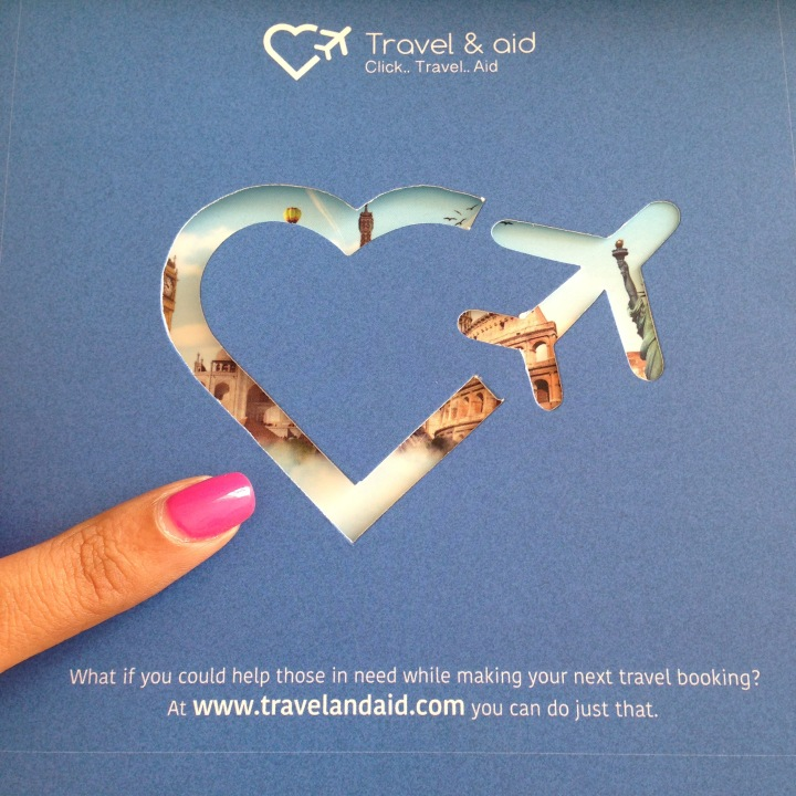Travel And Aid