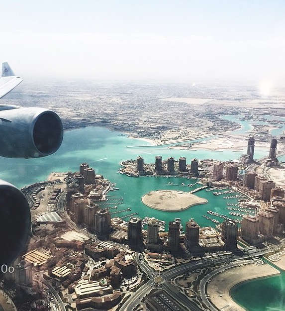 Moving to Qatar – StarterPack