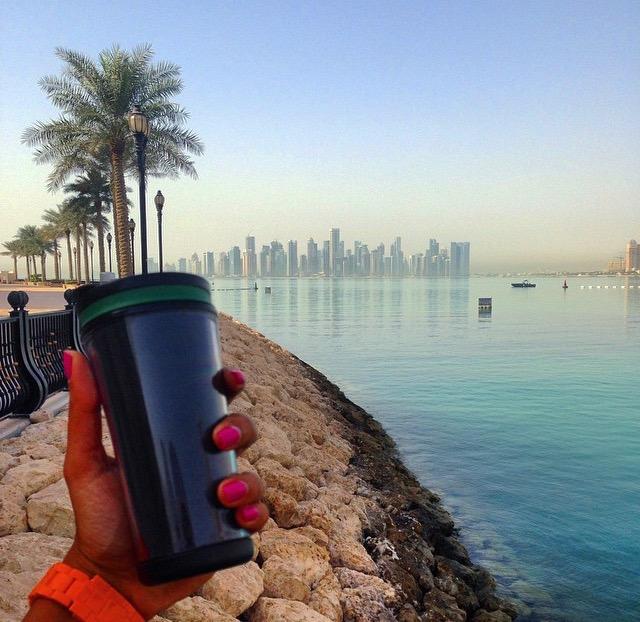 My Doha