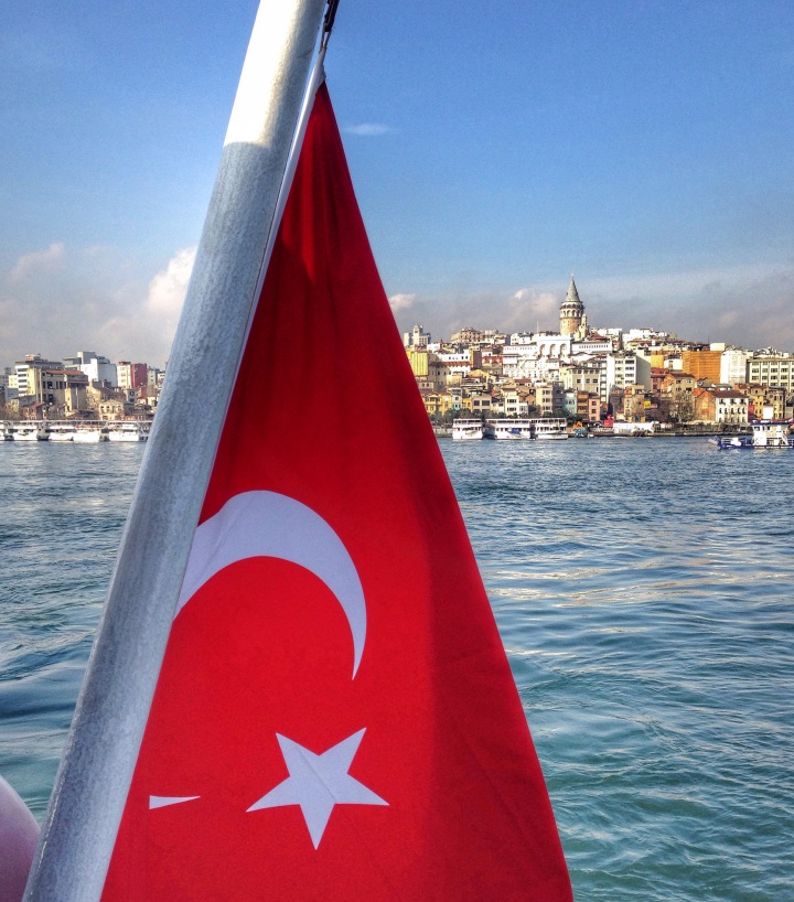 Travel with me to – Turkey