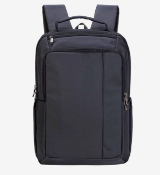 Rivacase 8262 Backpack Black Laptop 15.6 Inch