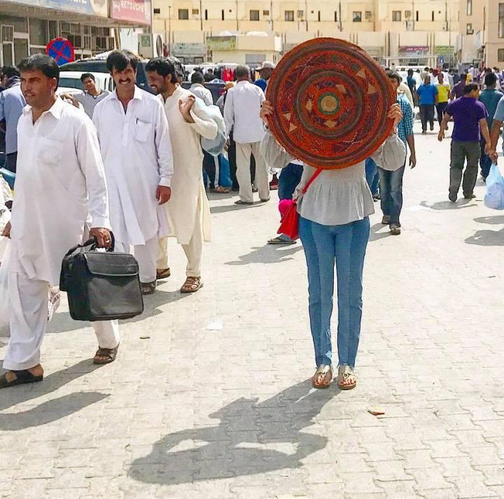 Livin La Vida – Doha (A lifetimeExperience)