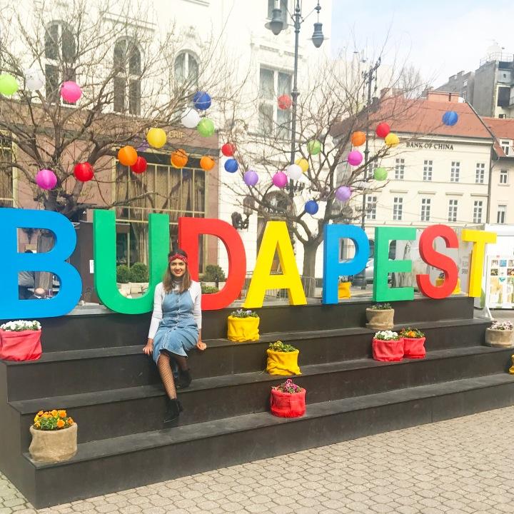 The Best ofBudapest