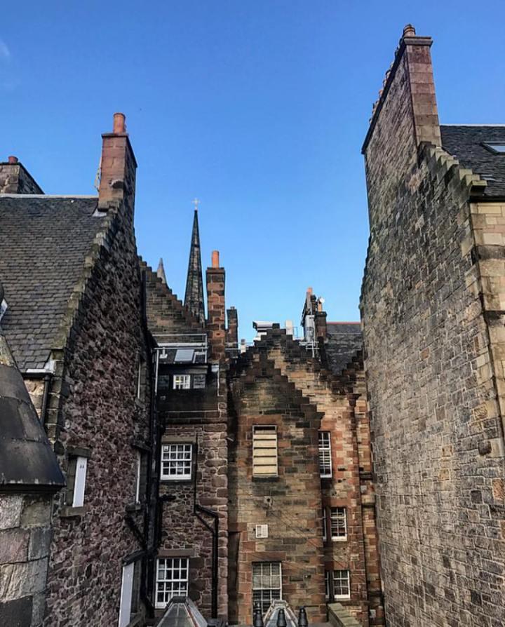 Road Trip –Scotland