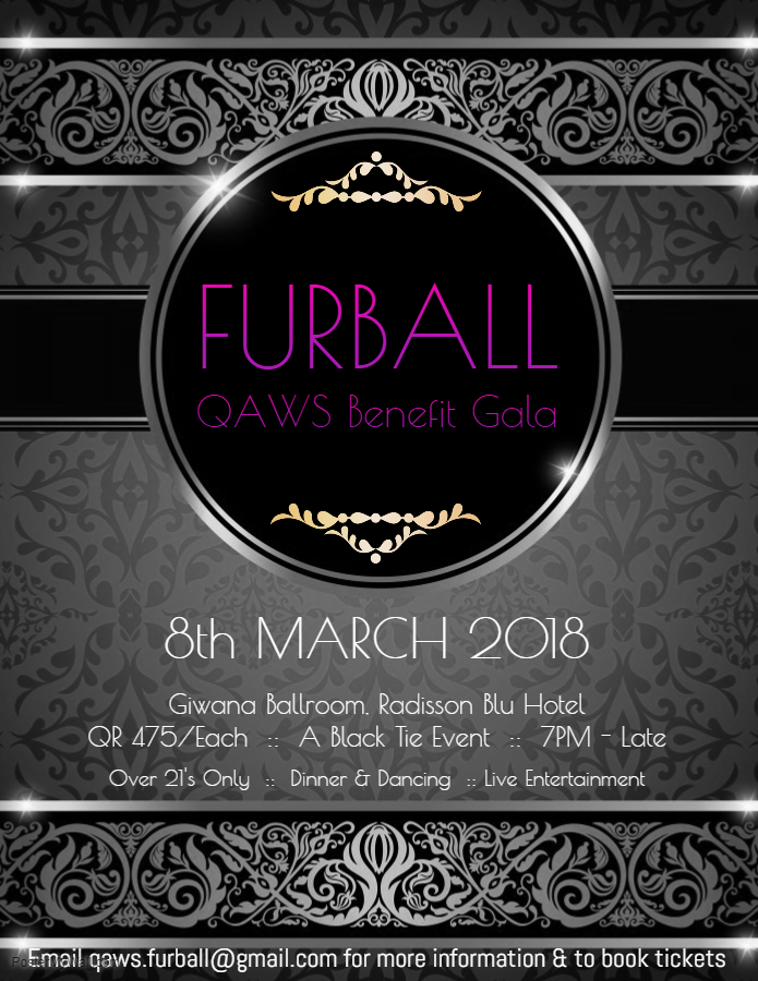 2018 Fur Ball Poster (2)