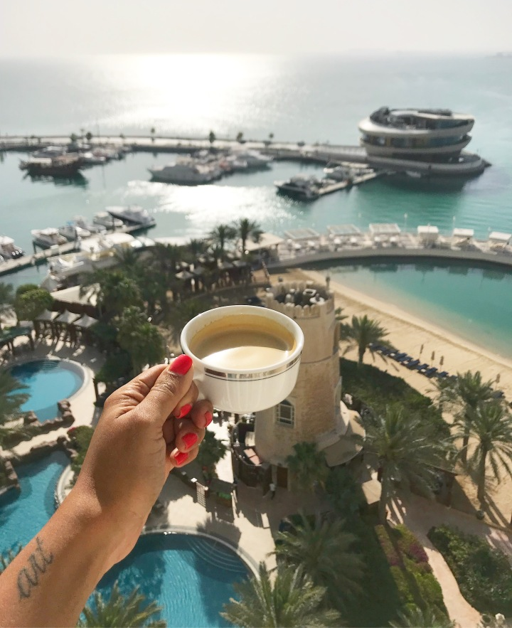 Mothers Day Staycation @ Four Seasons, Doha